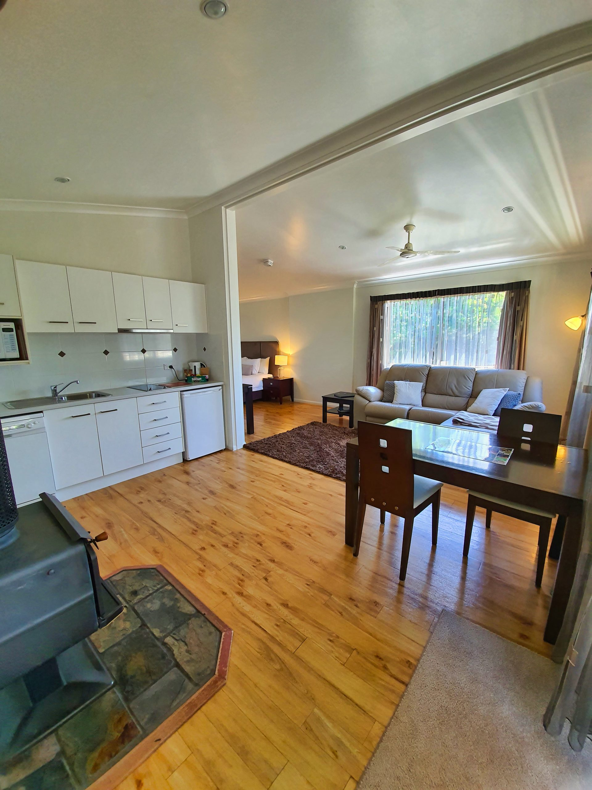 Luxury Cottage for Couples